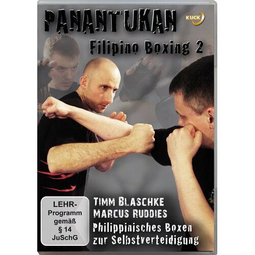 - Panantukan - Filipino Boxing 2 - Preis vom 08.05.2021 04:52:27 h