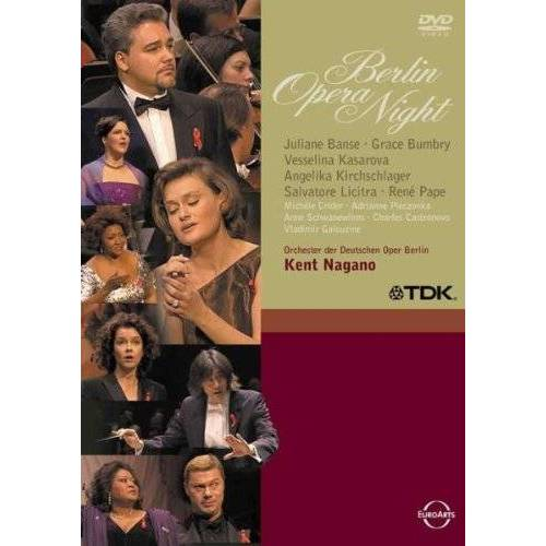 János Darvas - Berlin Opera Night - Preis vom 20.10.2020 04:55:35 h