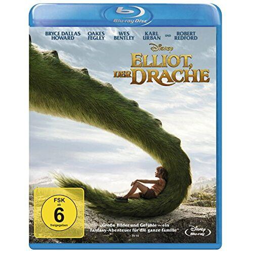 David Lowery - Elliot, der Drache [Blu-ray] - Preis vom 04.09.2020 04:54:27 h