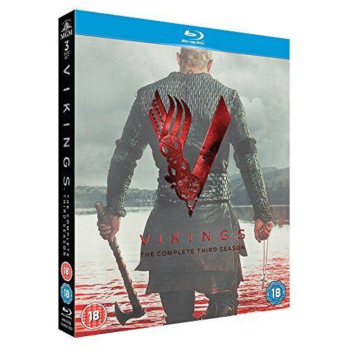 - Vikings [Blu-ray] - Preis vom 13.04.2021 04:49:48 h