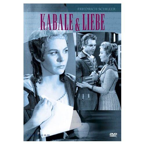 Martin Hellberg - Kabale & Liebe - Preis vom 07.05.2021 04:52:30 h