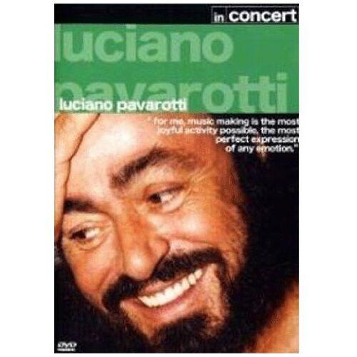 - Luciano Pavarotti - Luciano Pavarotti in Concert - Preis vom 13.05.2021 04:51:36 h