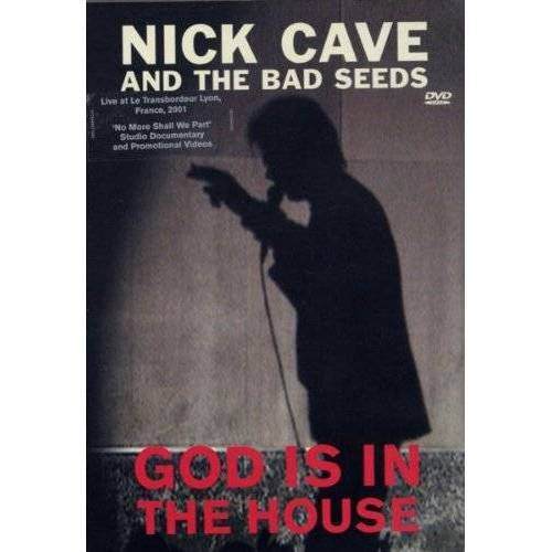 Nick Cave & The Bad Seeds - Nick Cave & The Bad Seeds - God Is in the House - Preis vom 19.10.2020 04:51:53 h