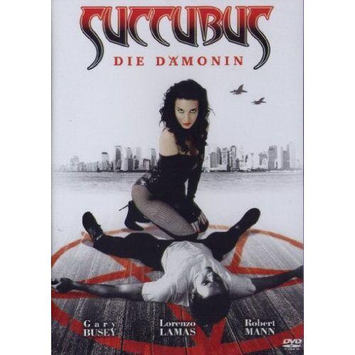 Kim Bass - Succubus - Die Dämonin - Preis vom 04.09.2020 04:54:27 h
