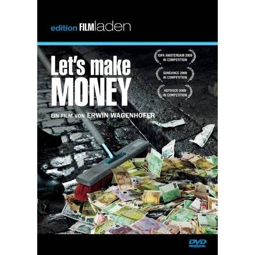 Erwin Wagenhofer - Let's make MONEY - Preis vom 09.04.2021 04:50:04 h