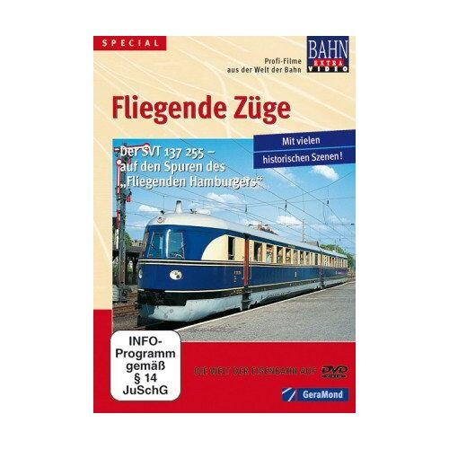 - Fliegende Züge - Der SVT 137 255 - Preis vom 22.01.2021 05:57:24 h