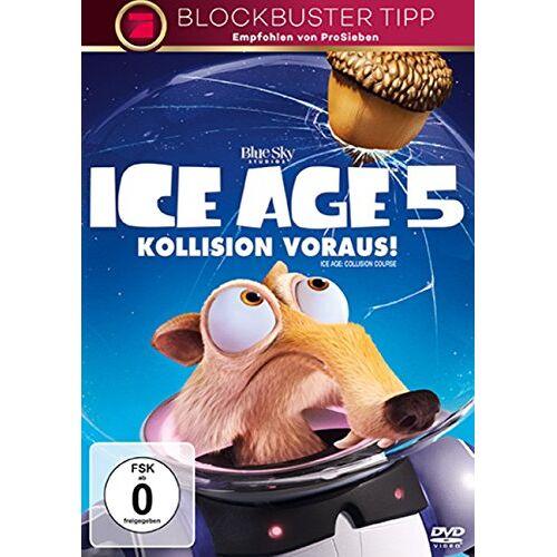 Michael Thurmeier - Ice Age 5 - Preis vom 04.09.2020 04:54:27 h
