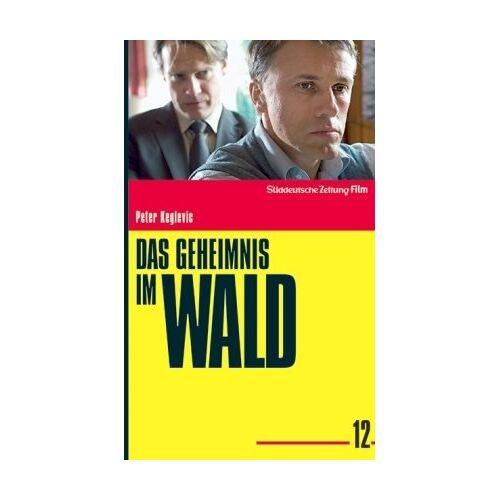 - Das Geheimnis im Wald - Süddeutsche Zeitung Film Deutsche Thriller - Preis vom 18.04.2021 04:52:10 h