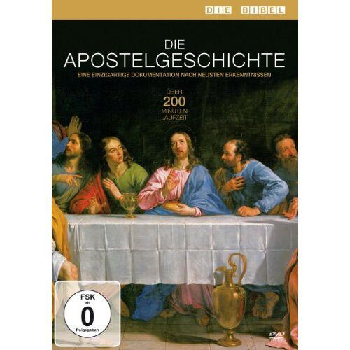 - Die Apostelgeschichte - Preis vom 11.05.2021 04:49:30 h