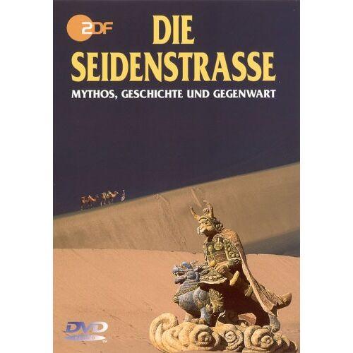 - Die Seidenstrasse - Preis vom 06.05.2021 04:54:26 h