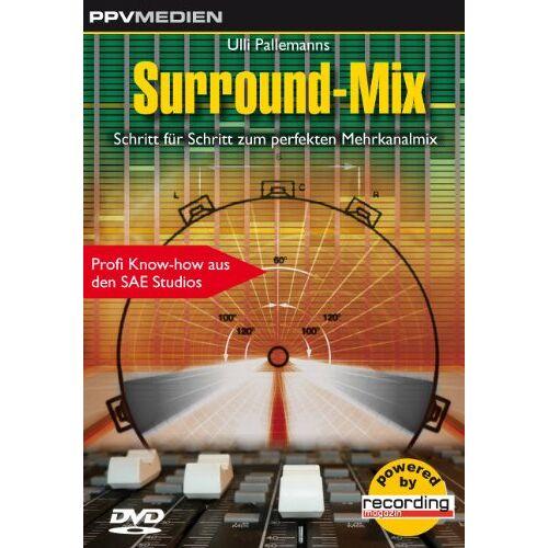 - DVD Surround-Mix - Preis vom 26.02.2021 06:01:53 h