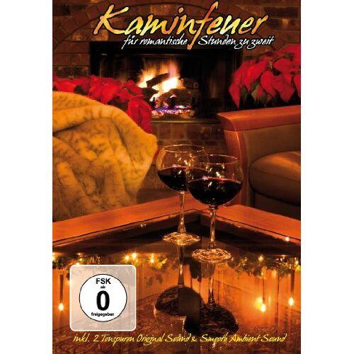 Various - Kaminfeuer - Preis vom 19.01.2020 06:04:52 h