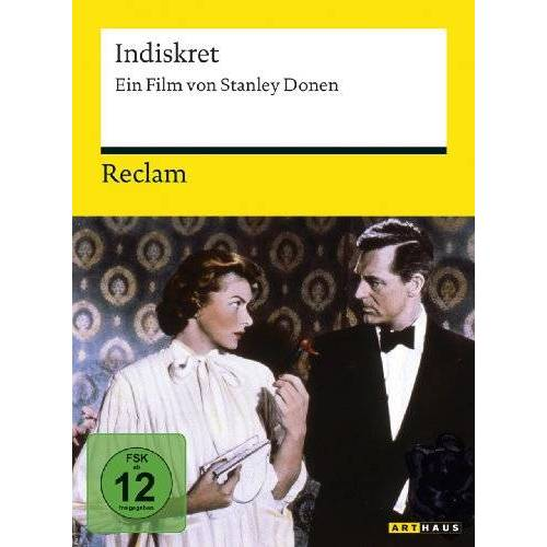 - Indiskret, 1 DVD - Preis vom 13.12.2019 05:57:02 h