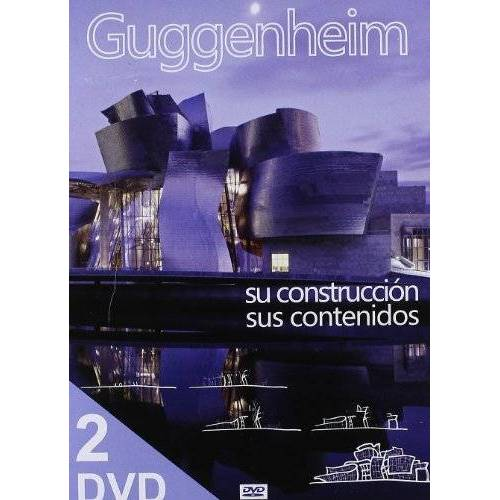 Tom Piper - Guggenheim (2 Dvd) [Dvd] [2009] - Preis vom 07.05.2021 04:52:30 h