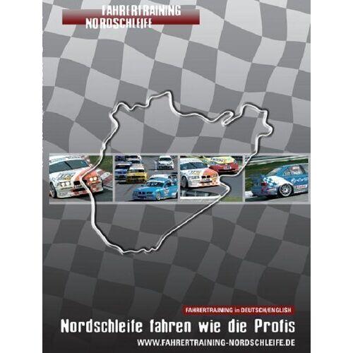 Jonathan Rabanus - Fahrertraining Nordschleife - Preis vom 09.05.2021 04:52:39 h