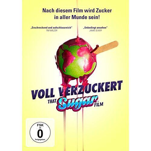 Damon Gameau - Voll verzuckert - That Sugar Film - Preis vom 06.09.2020 04:54:28 h