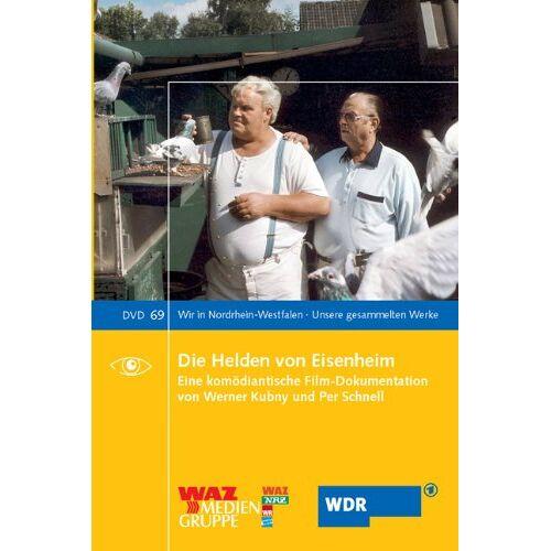 - Die Helden von Eisenheim, 1 DVD - Preis vom 27.02.2021 06:04:24 h