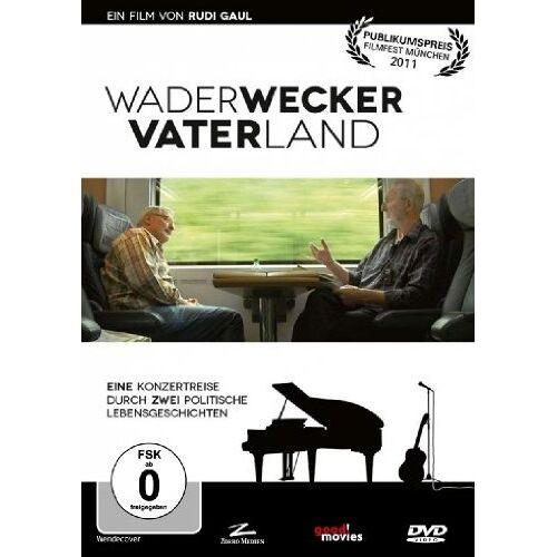 Hannes Wader - Wader Wecker - Vater Land - Preis vom 07.05.2021 04:52:30 h