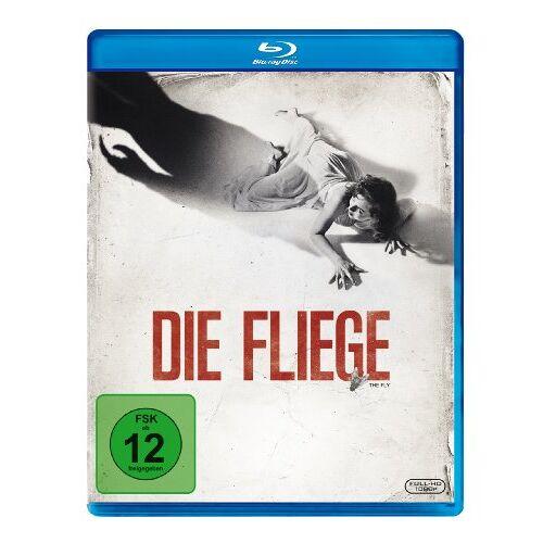 Kurt Neumann - Die Fliege [Blu-ray] - Preis vom 20.10.2020 04:55:35 h