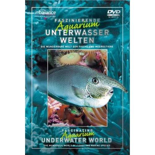 - Faszinierende Aquarium Unterwasserwelten - Preis vom 17.01.2021 06:05:38 h