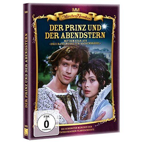 Various - Der Prinz und der Abendstern - Preis vom 09.05.2021 04:52:39 h