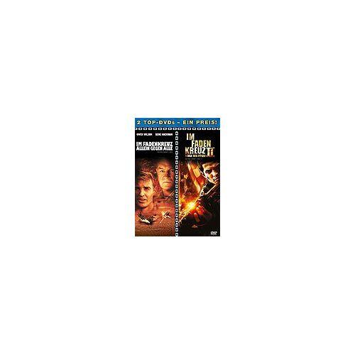 John Moore - Im Fadenkreuz I & II [2 DVDs] - Preis vom 22.09.2020 04:46:18 h