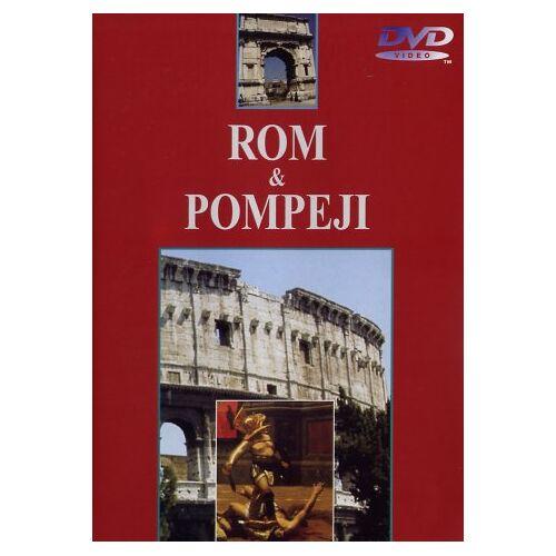 - Rom & Pompeji - Preis vom 20.10.2020 04:55:35 h