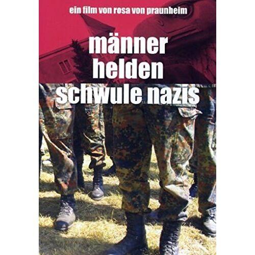 - Männer, Helden, schwule Nazis - Preis vom 12.05.2021 04:50:50 h