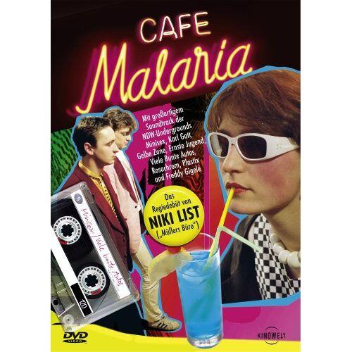 Niki List - Café Malaria - Preis vom 19.10.2020 04:51:53 h