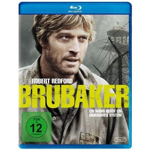 Stuart Rosenberg - Brubaker [Blu-ray] - Preis vom 14.04.2021 04:53:30 h