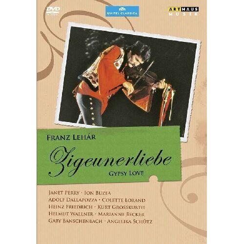 Vaclav Kaslik - Lehar: Zigeunerliebe - Preis vom 16.05.2021 04:43:40 h