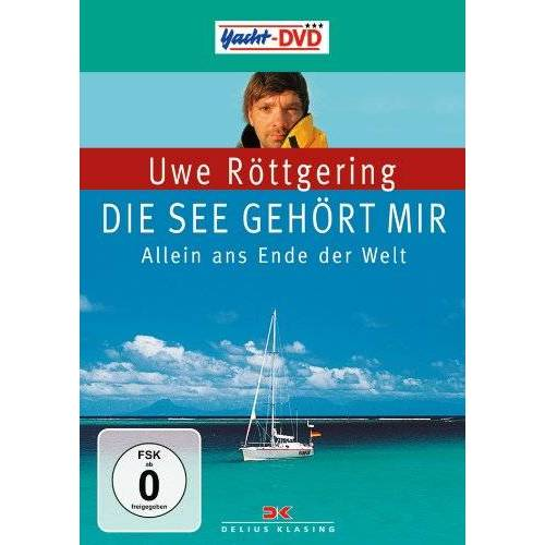 - Uwe Röttgering - Die See gehört mir - Preis vom 20.10.2020 04:55:35 h