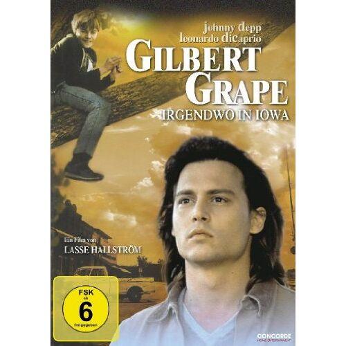 Lasse Hallström - Gilbert Grape - Preis vom 14.04.2021 04:53:30 h