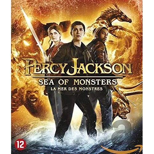 - Percy Jackson Sea Of Monsters Blu-Ray / - Preis vom 03.03.2021 05:50:10 h