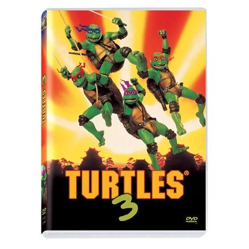 Elias Koteas - Turtles 3 - Preis vom 21.01.2020 05:59:58 h