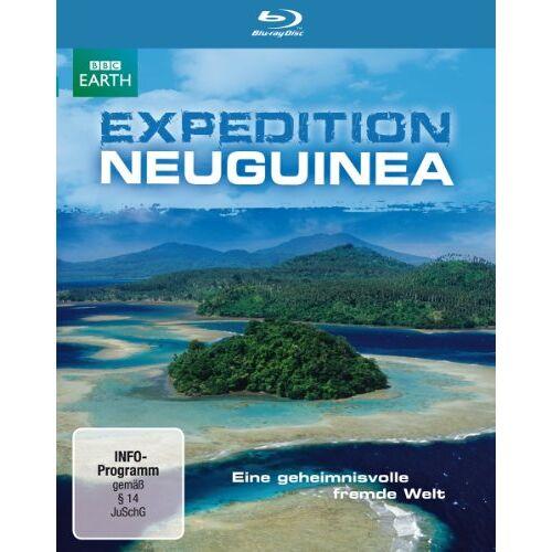 - Expedition Neuguinea [Blu-ray] - Preis vom 06.05.2021 04:54:26 h
