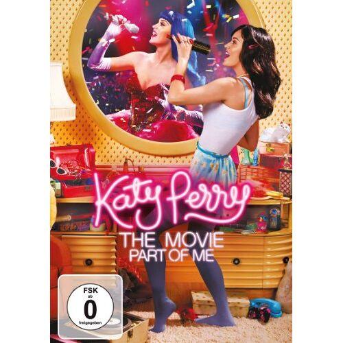 Dan Cutforth - Katy Perry - The Movie: Part of Me (OmU) - Preis vom 14.10.2019 04:58:50 h