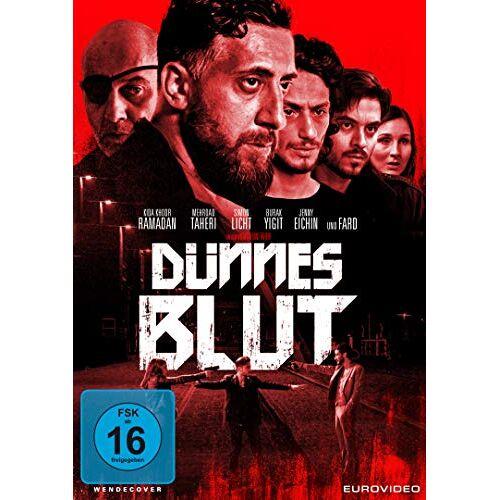 Simon Licht - Dünnes Blut - Preis vom 18.10.2020 04:52:00 h
