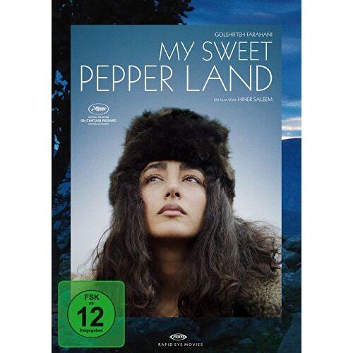 Korkmaz Arslan - My Sweet Pepper Land - Preis vom 24.02.2021 06:00:20 h