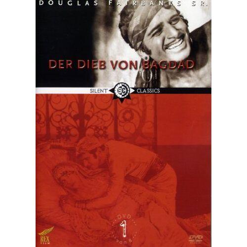 - Dieb von Bagdad, Der - [DVD] - Preis vom 18.04.2021 04:52:10 h
