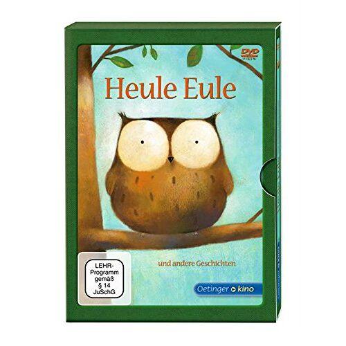 - Heule Eule und andere Geschichten (nur für den Buchhandel) - Preis vom 24.01.2020 06:02:04 h
