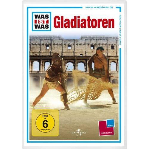 - Gladiatoren, 1 DVD - Preis vom 16.04.2021 04:54:32 h