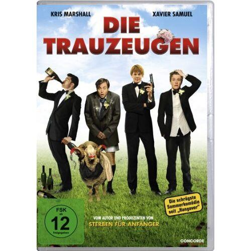 Stephan Elliott - Die Trauzeugen - Preis vom 19.02.2020 05:56:11 h