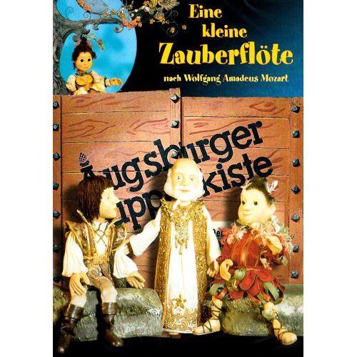 - Eine kleine Zauberflöte, 1 DVD - Preis vom 18.10.2020 04:52:00 h