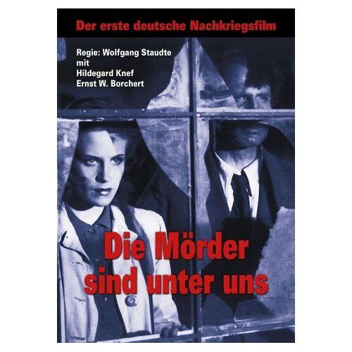 Wolfgang Staudte - Die Mörder sind unter uns - Preis vom 08.08.2020 04:51:58 h