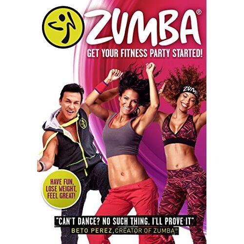 - Zumba [DVD] [2015] - Preis vom 31.03.2020 04:56:10 h