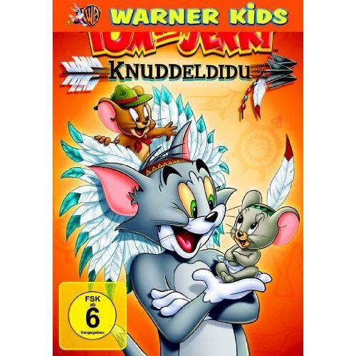 Chuck Jones - Tom und Jerry - Knuddeldidu - Preis vom 23.01.2021 06:00:26 h