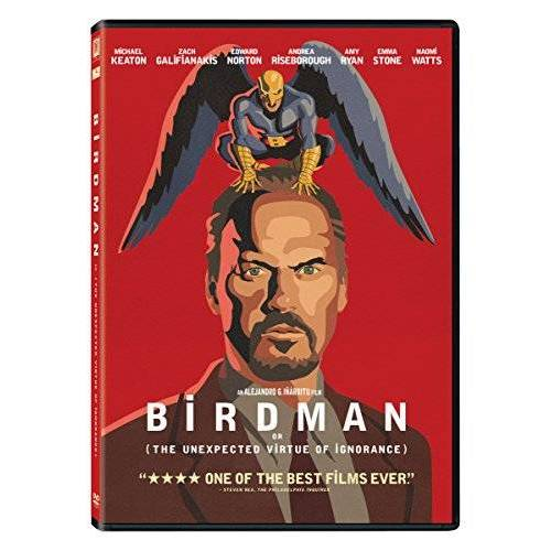 - Birdman - Preis vom 18.10.2020 04:52:00 h