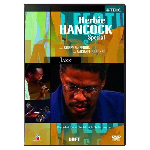 János Darvas - Herbie Hancock - Special - Preis vom 20.10.2020 04:55:35 h