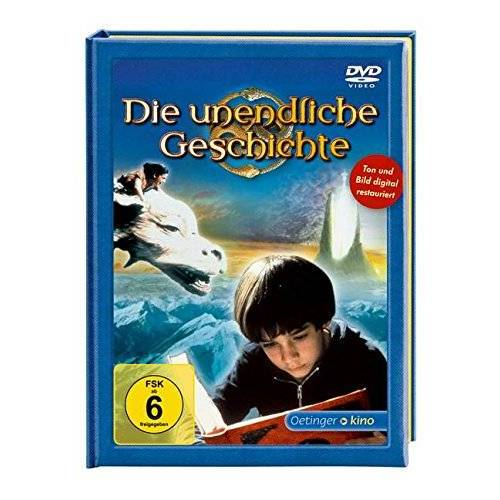 - Die unendliche Geschichte (nur für den Buchhandel) - Preis vom 05.08.2019 06:12:28 h